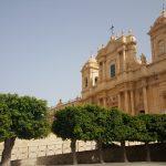 Noto cattedrale barocca