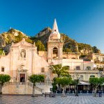 Chiesa San Giuseppe a Taormina