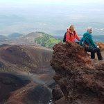 Crateri Silvestri inferiori