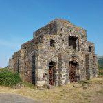 Chiesa bizantina Castiglione di Sicilia
