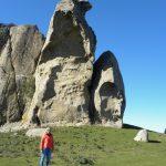 Roccia dell'acquila Argimusco