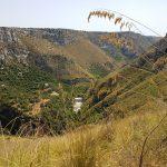 Cavagrande del cassibile - Laghi di Avola
