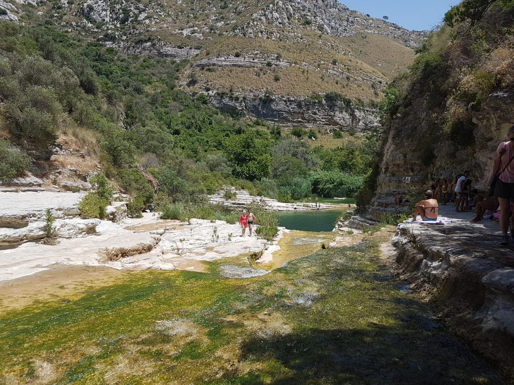Laghetti di Avola - Cavagrande