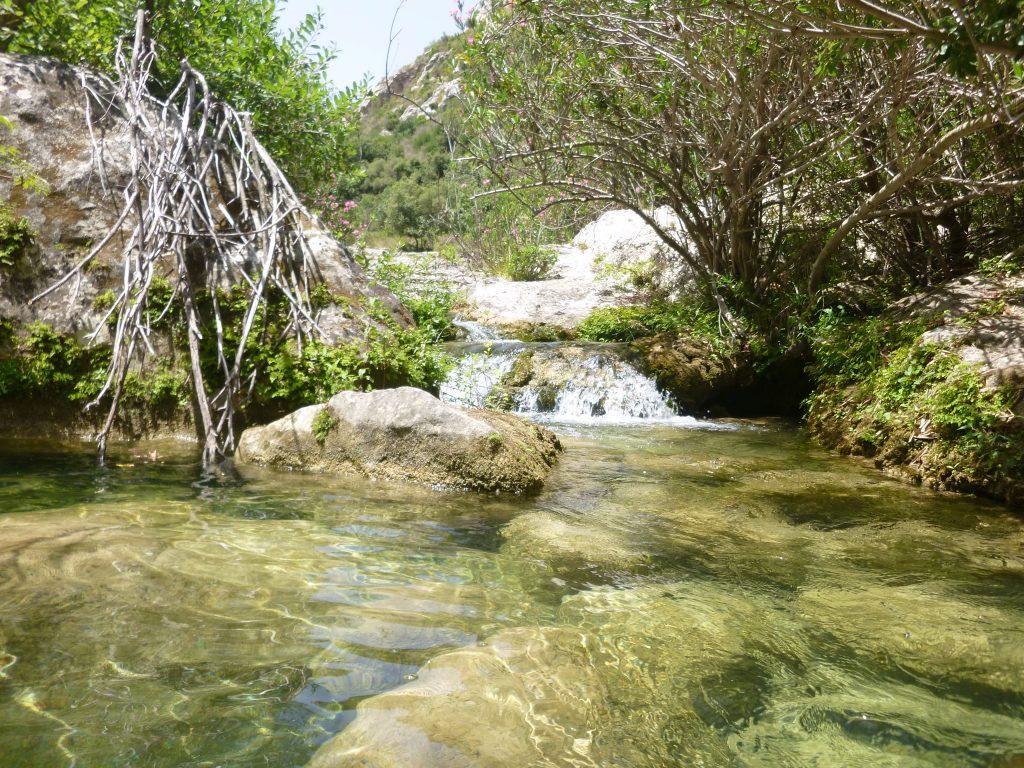 Lagune Laghetti di Avola - Cavagrande