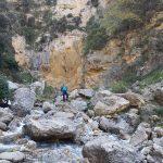 Cascata del Catafurco - fiume S. Basilio