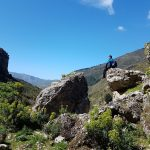 Rocce e natura al Catafurco