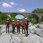 Alcantara jumping excursie