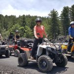 Etna quad tour avventura