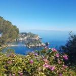 Baia Isola Bella tour in barca