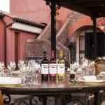 Etna wijn rood, wit en rosé