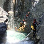 Gole alcantara canyoning - motta camastra