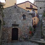 Paese di Castelmola