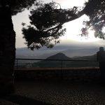 Vista dal Castello di Castelmola