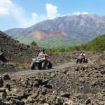 Etna quad escursione