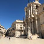 Cattedrale di Siracusa - Ortigia