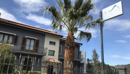 Hotel Mareneve Resort Linguaglossa