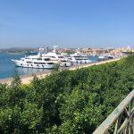 Porto di Siracusa - Ortigia