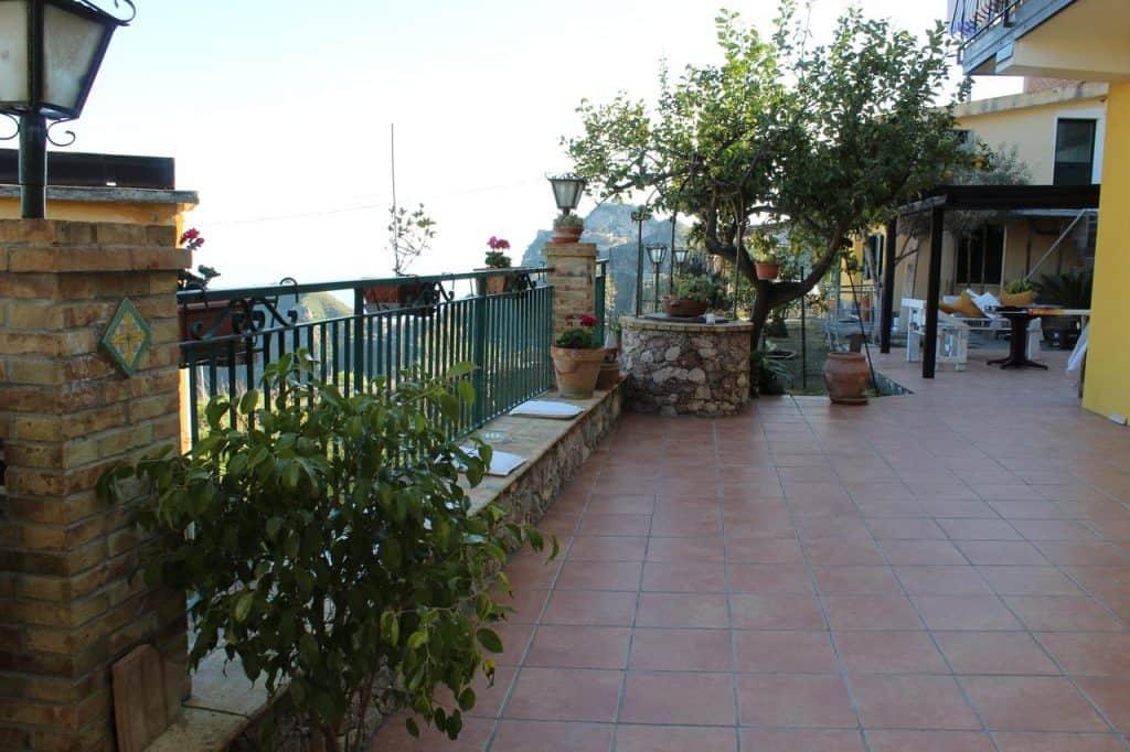 Casa Vacanze Marale - Castelmola