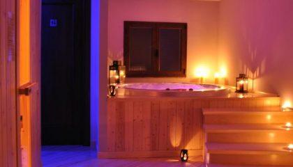 Corsaro Hotel & Spa Nicolosi