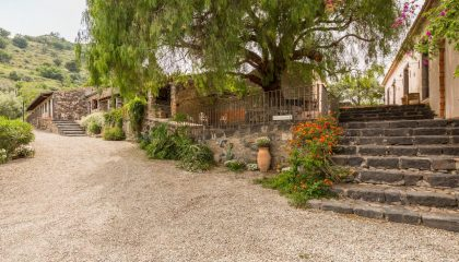 Fondo Cipollate Castiglione di Sicilia