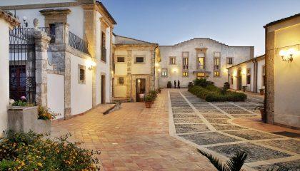Hotel Villa Favorita - Noto