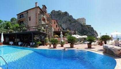 Hotel Villa Sonia Castelmola