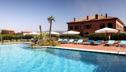 Il Picciolo Etna Golf Resort