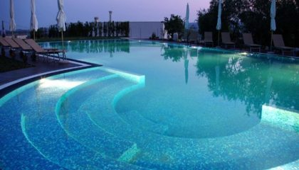 Kallikoros Country Resort Spa - Noto