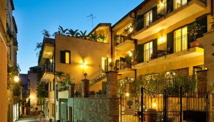 Residence degli Agrumi - Taormina