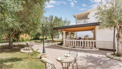 Villa Antonia - Marzamemi