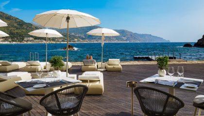 VOI Grand Hotel Atlantis Bay Taormina