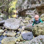 Calcinara fiume Pantalica