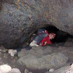 Grotta dei Tre Livelli escursione vulcano Etna