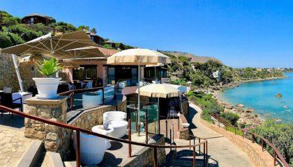 Calanica Resort Cefalù