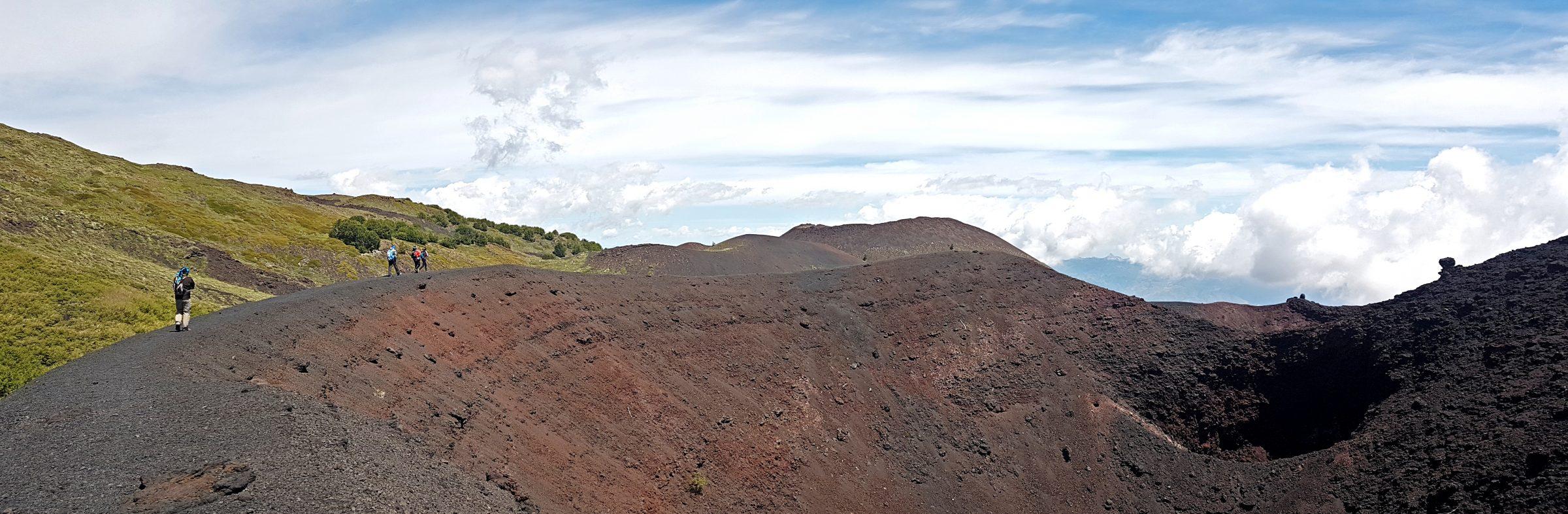 cono cratere 2002