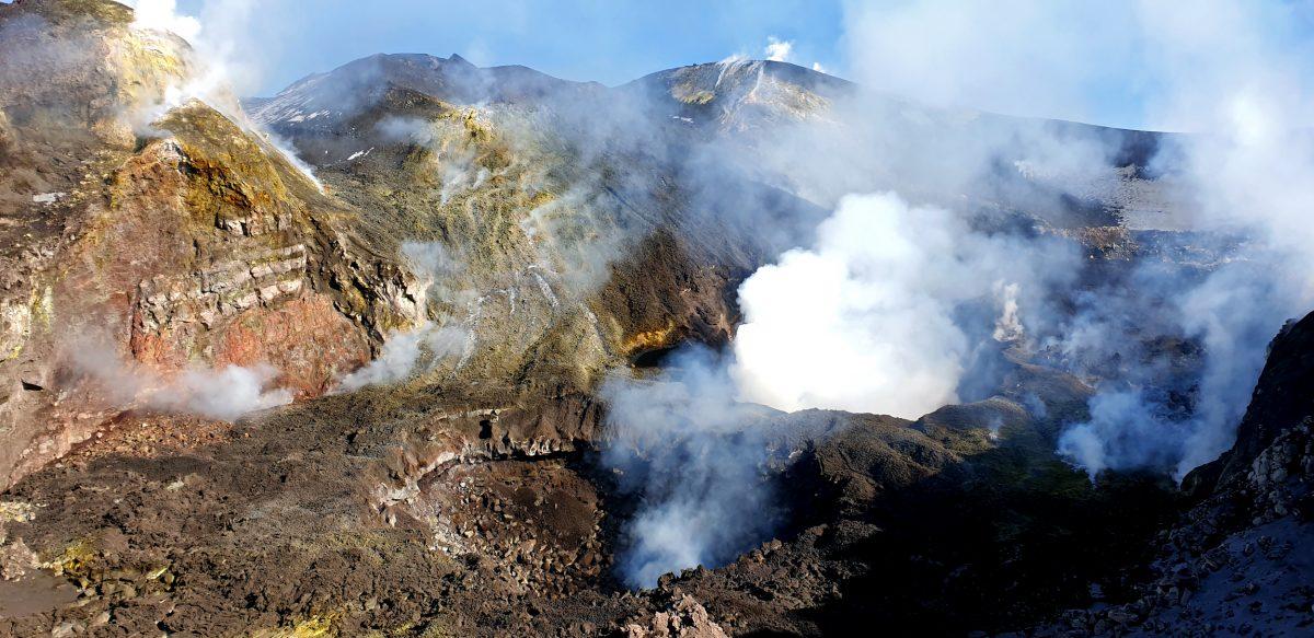 etna top cratere nord est