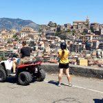quad escursione alcantara castiglione di sicilia