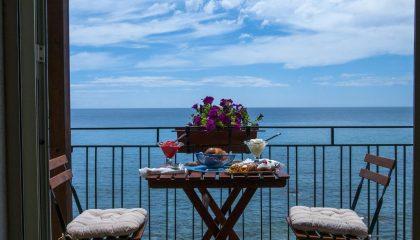 Acquamarina Home - Giardini Naxos