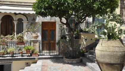 Casa Caterina Taormina