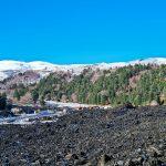 eruzione 2002 lava piano provenzana
