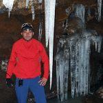 grotta del gelo alessandro