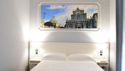 Hotel Centrum Catania