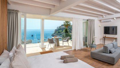 Iancu Charme Apartments Taormina
