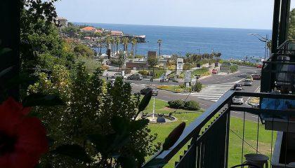 Luxurious Street Apartmentes Catania