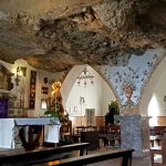 madonna della rocca chiesa