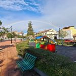 parco giochi bambini linguaglossa etna nord