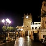 piazza taormina sicilia