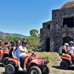 quad tour cavalli alcantara cuba bizantina