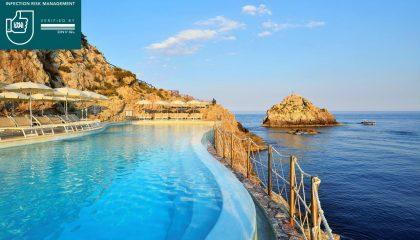 UNA hotels Capotaormina