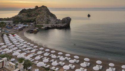 VOI Grand hotel Mazzaro Sea Palace Taormina